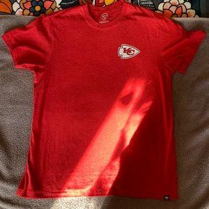 Men's Kansas City Chiefs Shirt